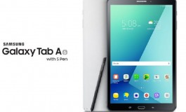 سامسونگ گلکسی Tab A 10.1 2016 با قلم S Pen را معرفی کرد