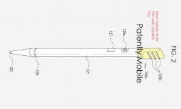 سامسونگ پتنتی برای تعبیه اسپیکر در S Pen به ثبت رساند