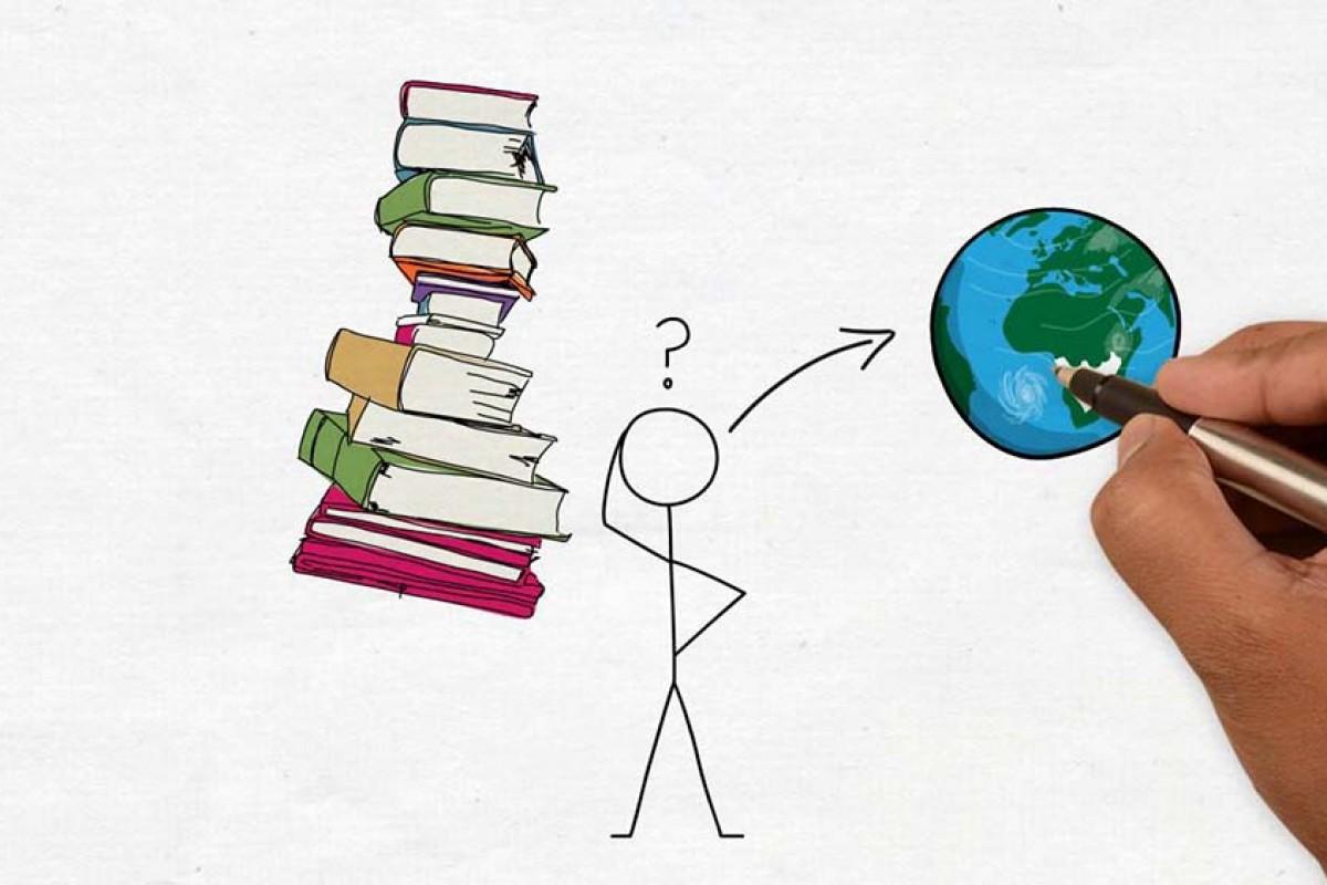 چگونه در عرض یک هفته، یک کتاب را تمام کنیم؟!