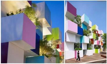 ۱۵ بنای عجیب که نماد معماری مدرن ژاپن هستند
