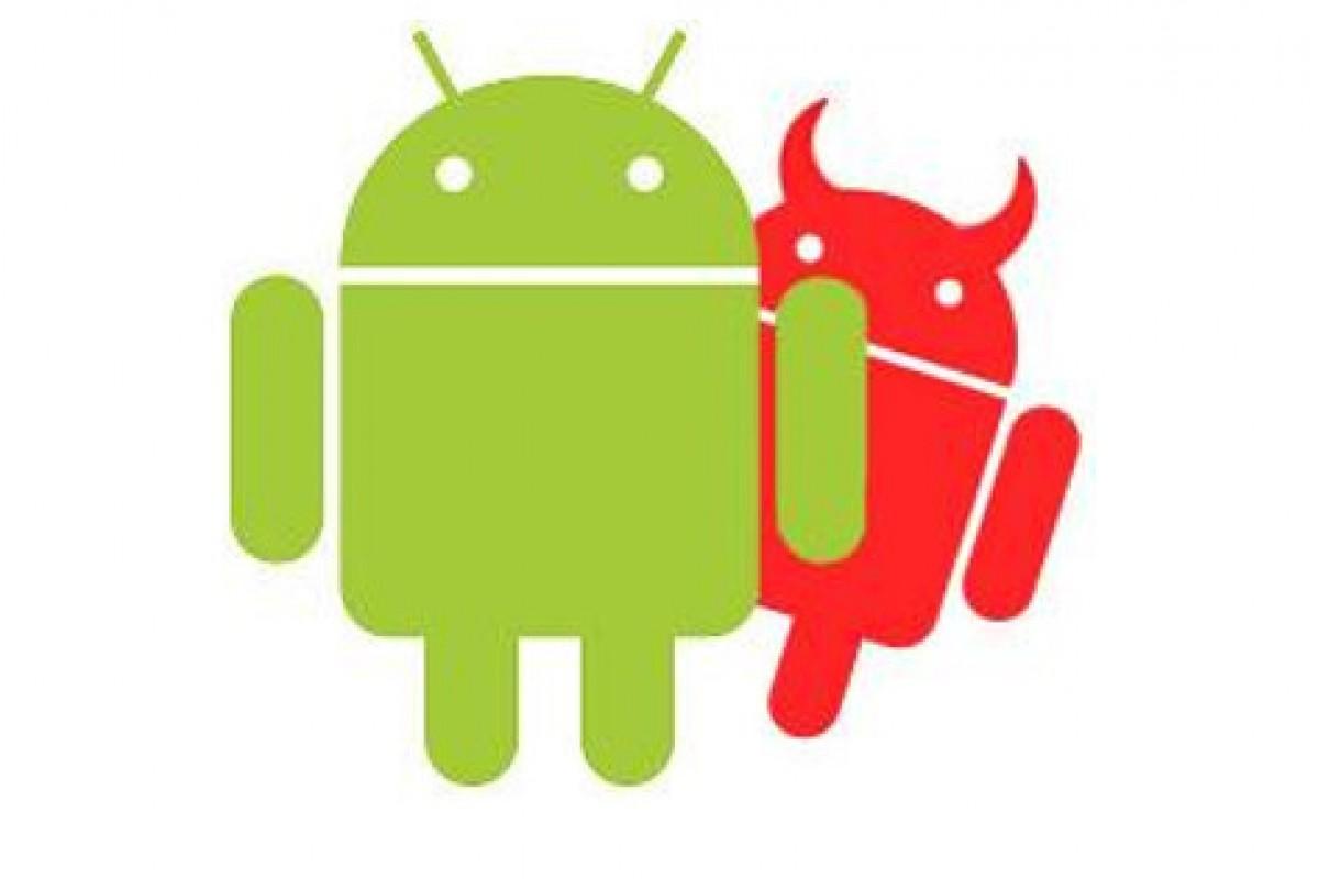 نوکیا: شمار بدافزارهای موبایلی در نیمه اول ۲۰۱۶ دوبرابر شده است!