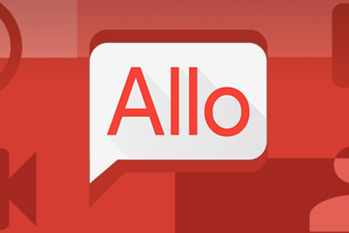 پیامرسان گوگل Allo رسما عرضه شد