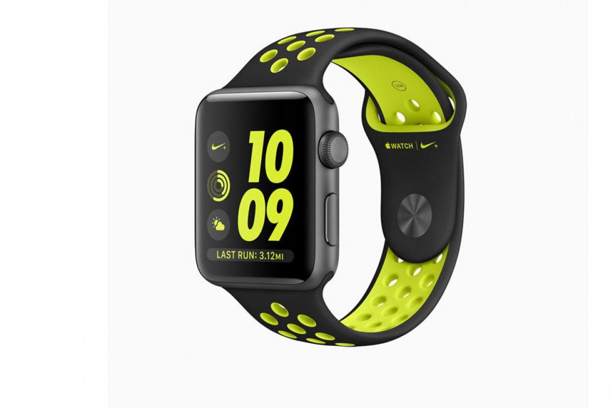 اپل واچ دقیقترین مچبند سلامتی در بین گجتهای هوشمند است!