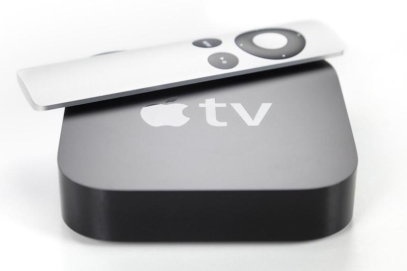 نسل جدید اپل TV