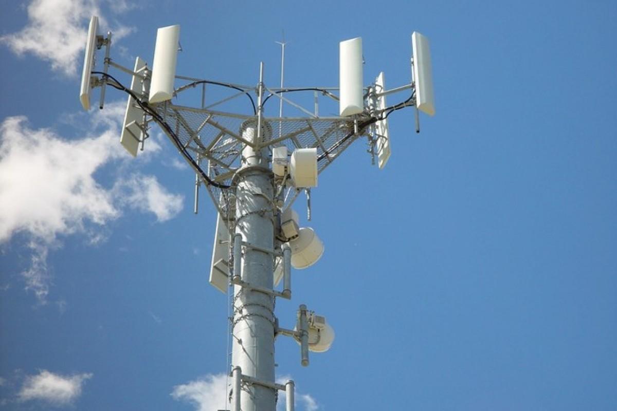 تست ۵G اپراتور T-Mobile به سرعت دانلود ۱۲ گیگابیت بر ثانیه رسید!