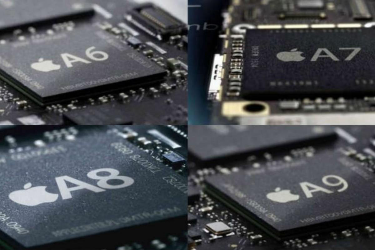 چیپست A10X اپل با فناوری ۱۰ نانومتری TSMC ساخته میشود