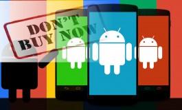 این ۳ گوشی موبایل را از بازار نخرید!