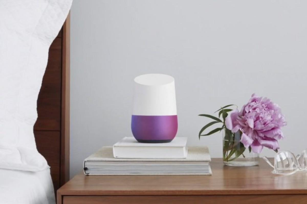 گوگل در ماه اکتبر از یک روتر وایفای رونمایی میکند