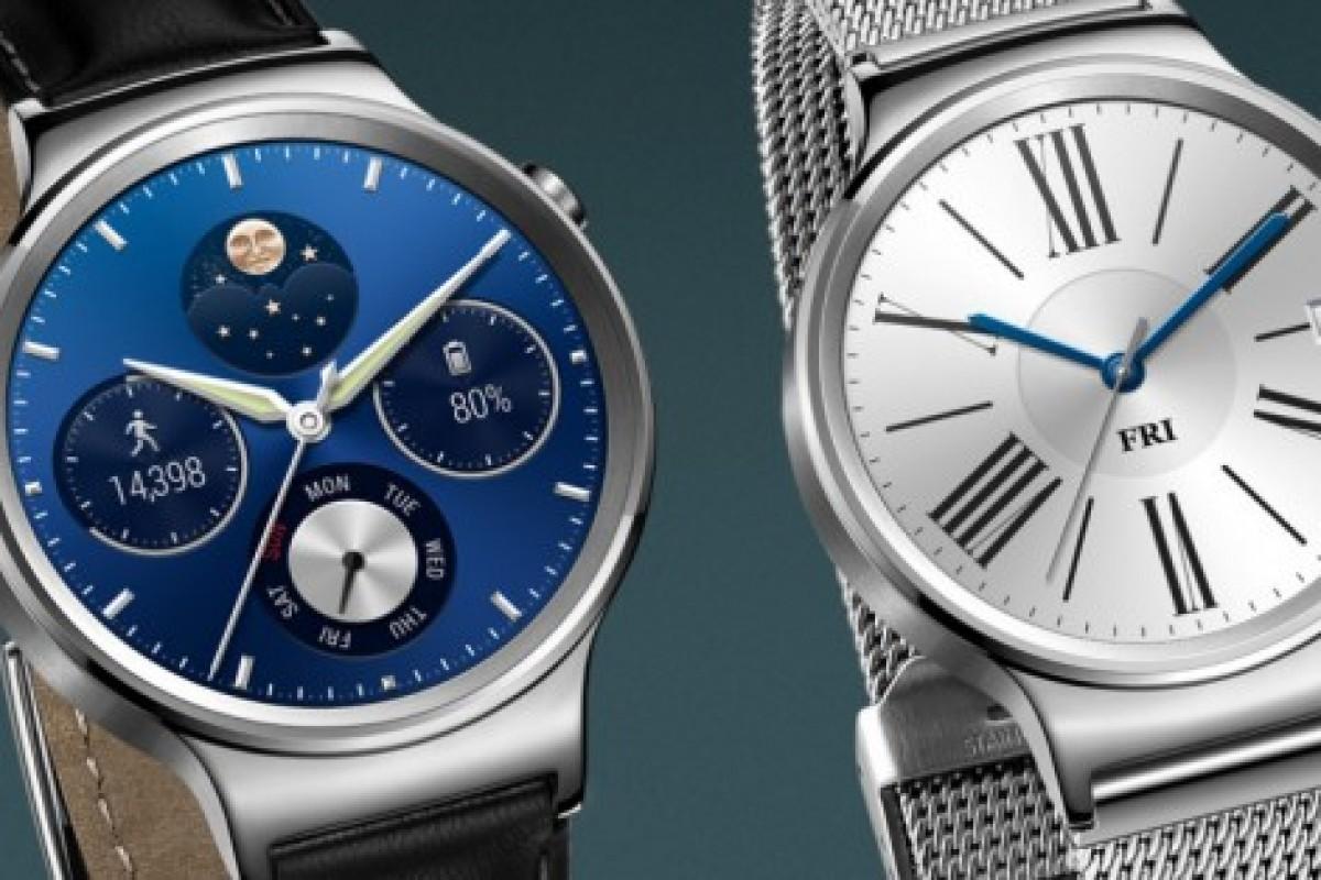 هواوی ممکن است در ساعتهای هوشمند جدید خود از سیستم عامل تایزن استفاده کند