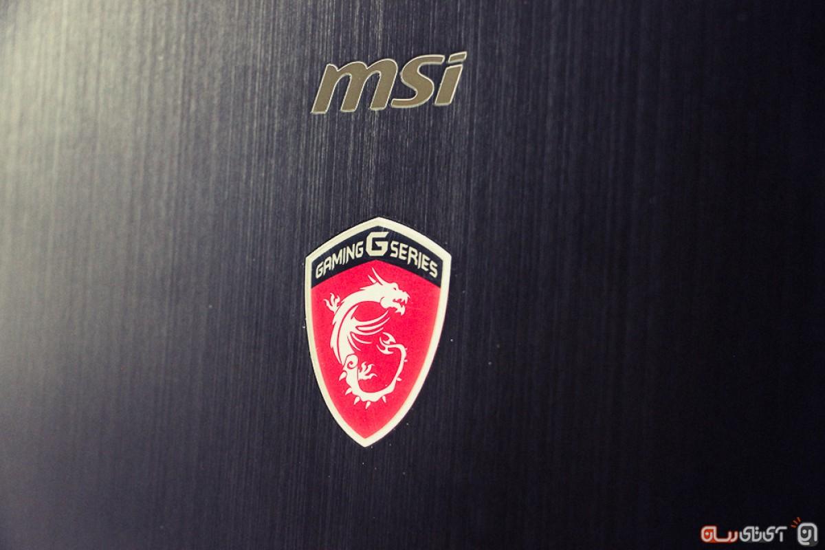 بررسی لپتاپ گیمینگ MSI GT62VR: غولی که نمیخفتد!