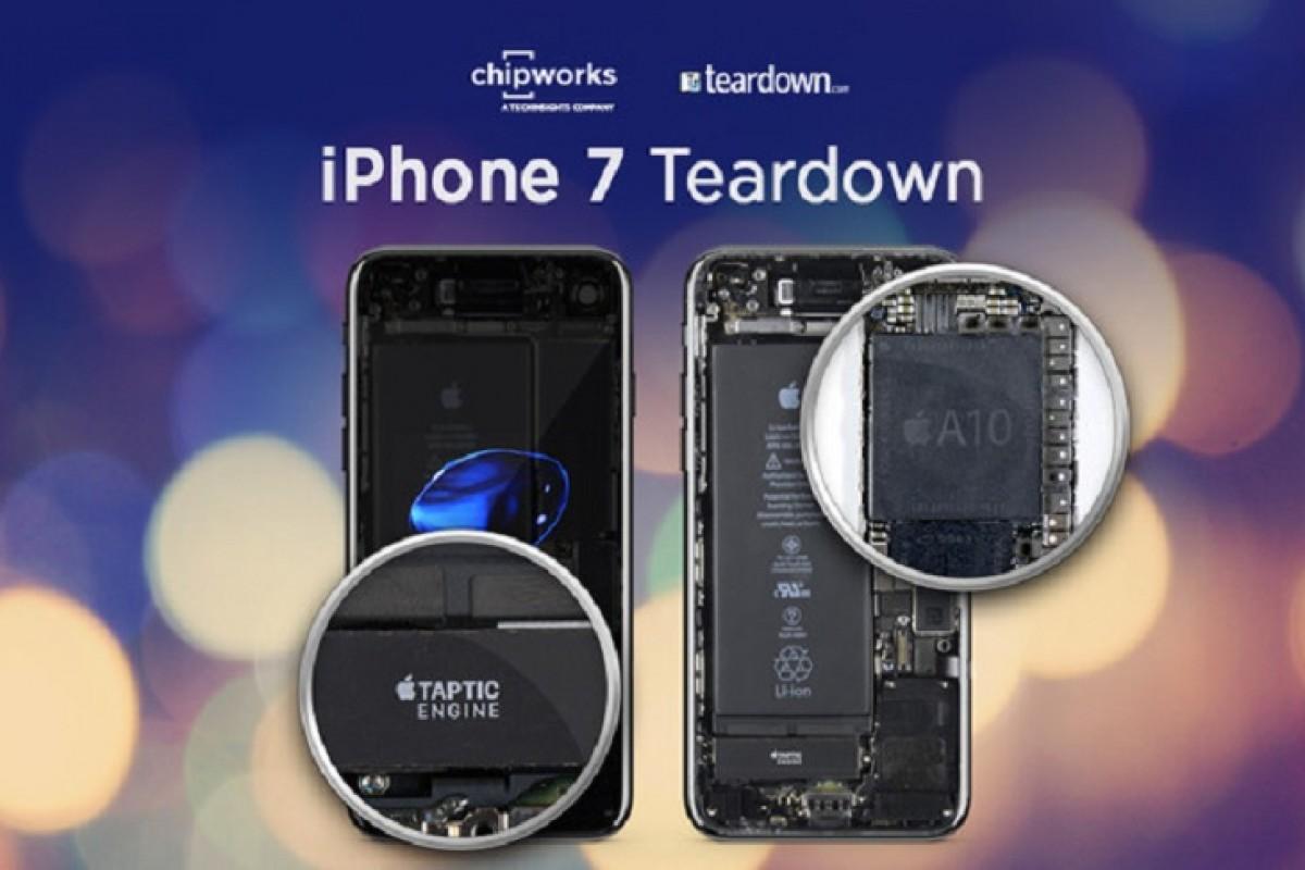 نگاهی دقیقتر به پردازنده A10 اپل