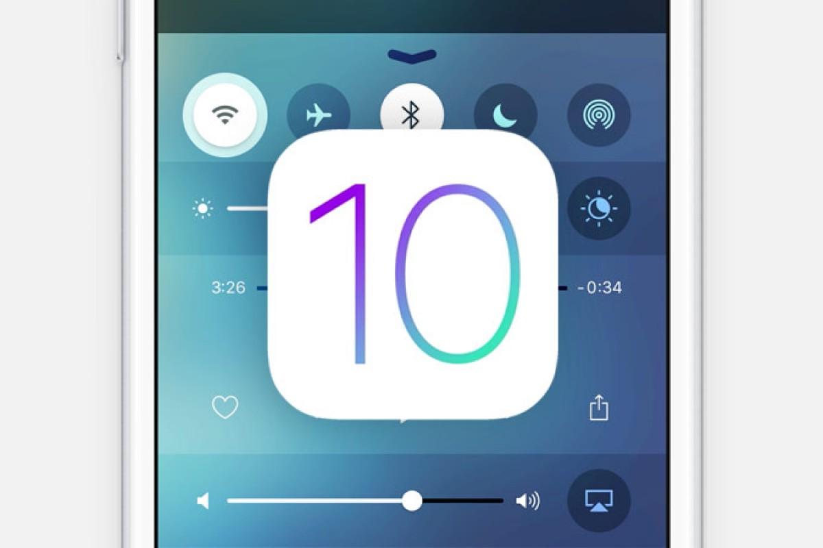 ۹ قابلیت iOS 10 که آیفون شما را تغییر میدهد!