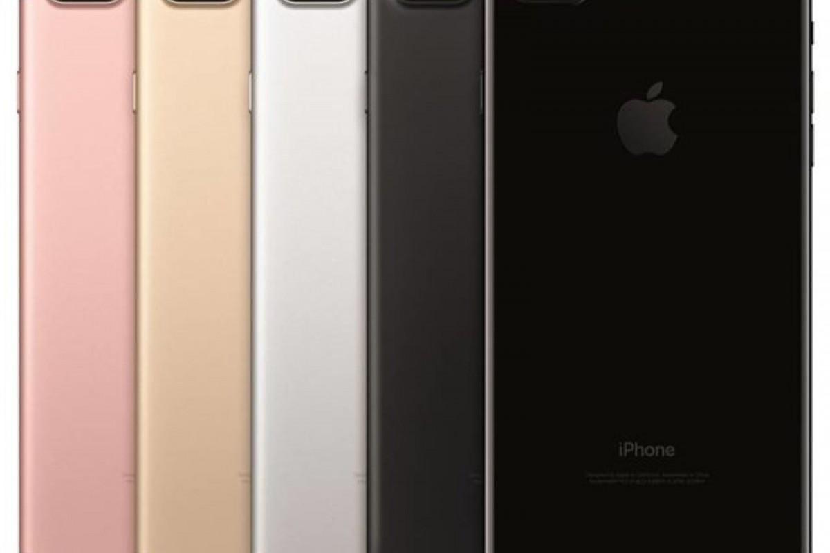 آیا اپل توانسته مشکل خم شدن گوشیهایش را در آیفون ۷ رفع کند؟ (با ویدئوی خم کردن گوشی)