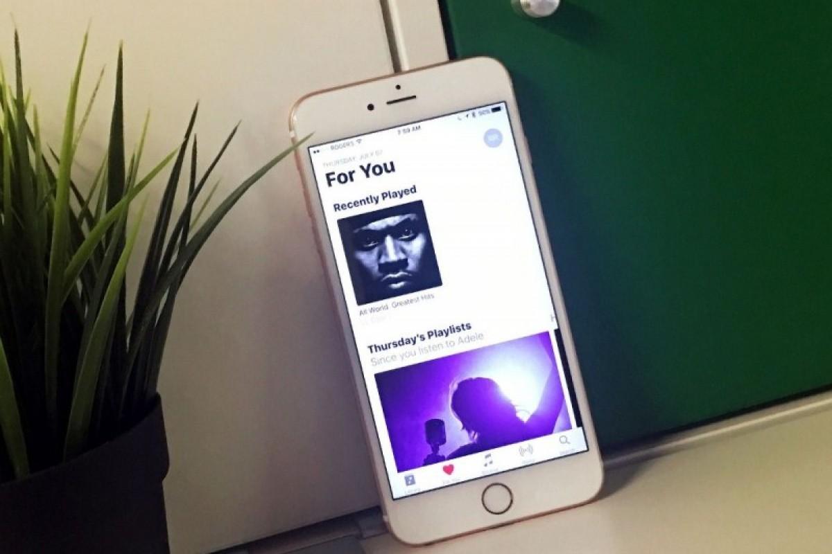 هر آنچه که میبایست در رابطه با اپل iOS 10 بدانید