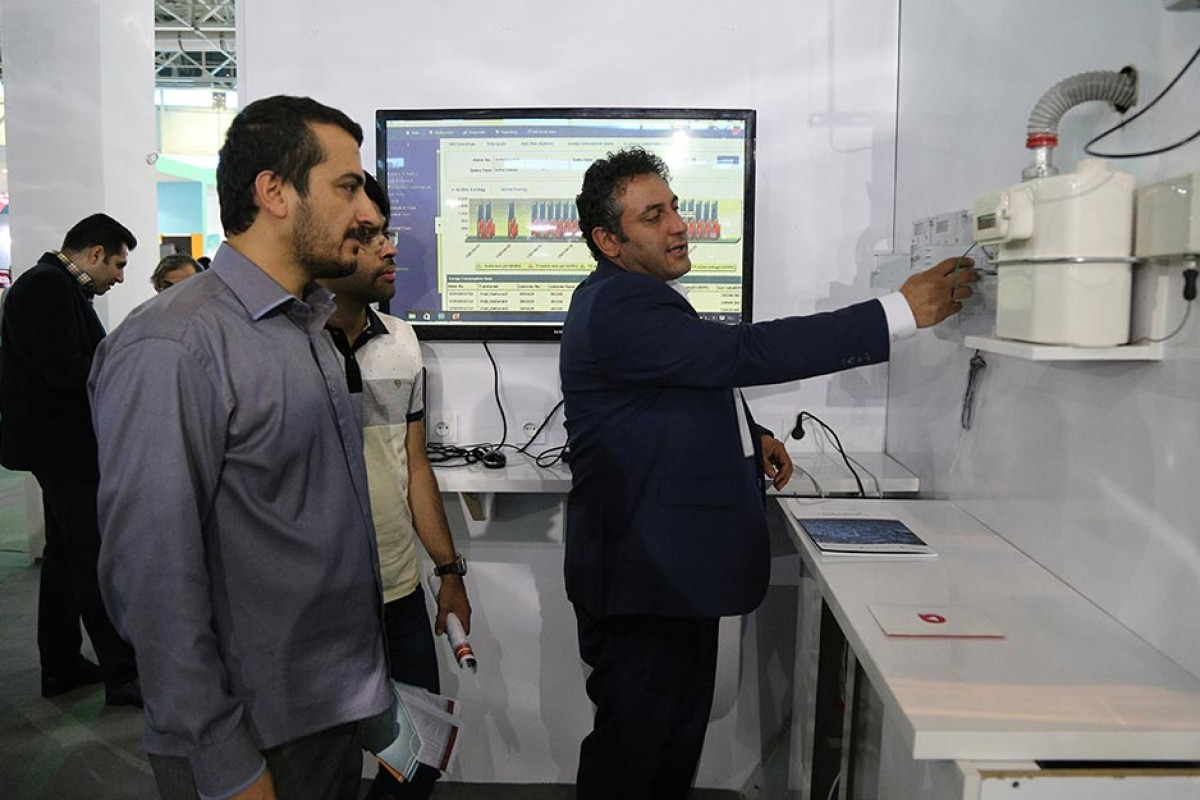 سرویسهای جدید فناوری اینترنت اشیا توسط همراه اول رونمایی شد