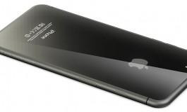 اپل پتنت آیفون شیشهای را به ثبت رساند