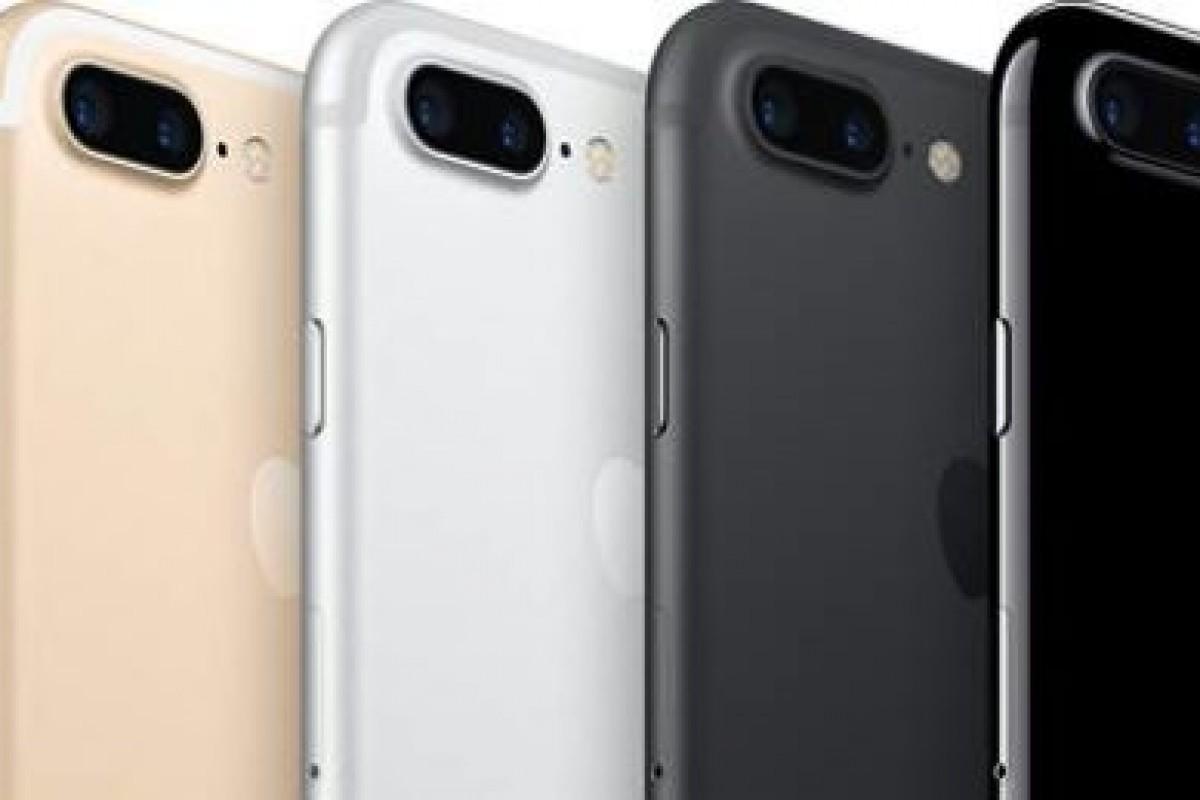 اپل قصد دارد تا پایان سال ۱۰۰ میلیون آیفون ۷ بهفروش برساند!