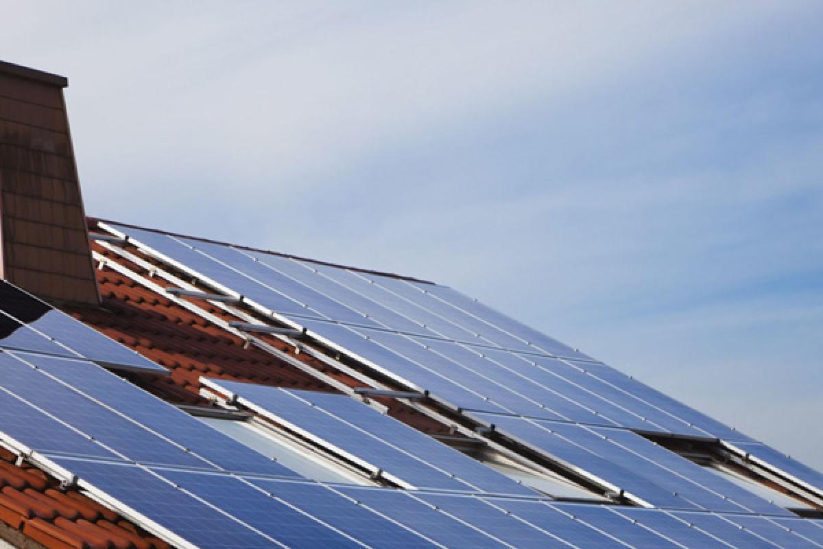 میزان انرژی تولید شده توسط پنلهای خورشیدی چقدر است؟!