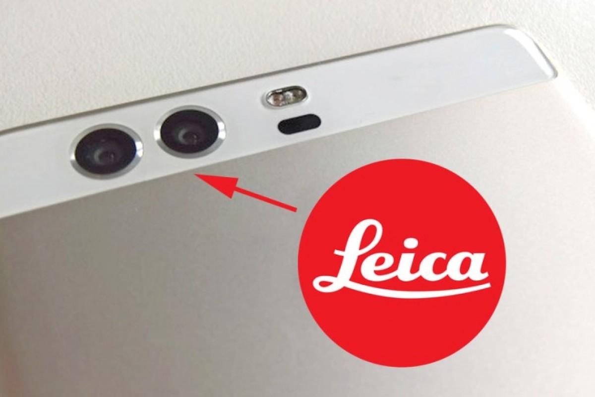 هواوی و Leica مرکز تحقیق و توسعه مشترک تاسیس میکنند