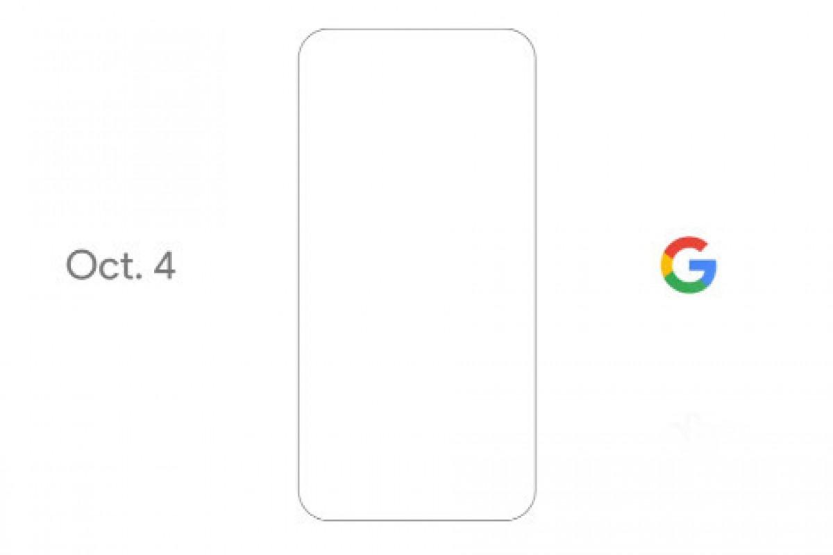 گوگل رسما اعلام کرد گوشیهای پیکسل در ۱۳ مهر رونمایی میشوند