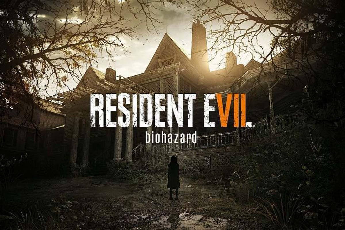 بازی Resident Evil 7 از پلیاستیشن ۴ پرو همراه با رزولوشن ۴K و HDR پشتیبانی خواهد کرد