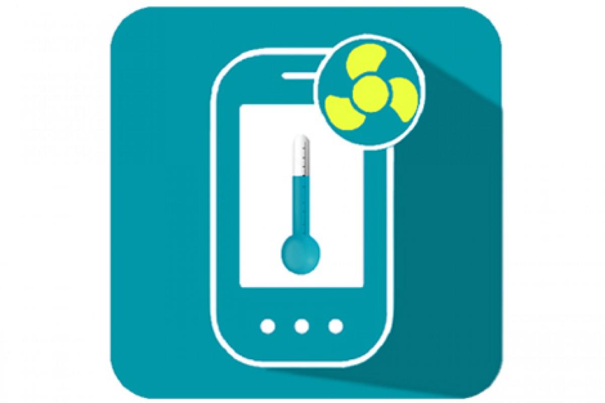 معرفی اپلیکیشن Cooler Master: ابزاری برای جلوگیری از گرم شدن بیش از حد گوشی!