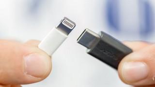 ممکن است آیفون بعدی به جای اتصال لایتنینگ درگاه USB-C داشته باشد