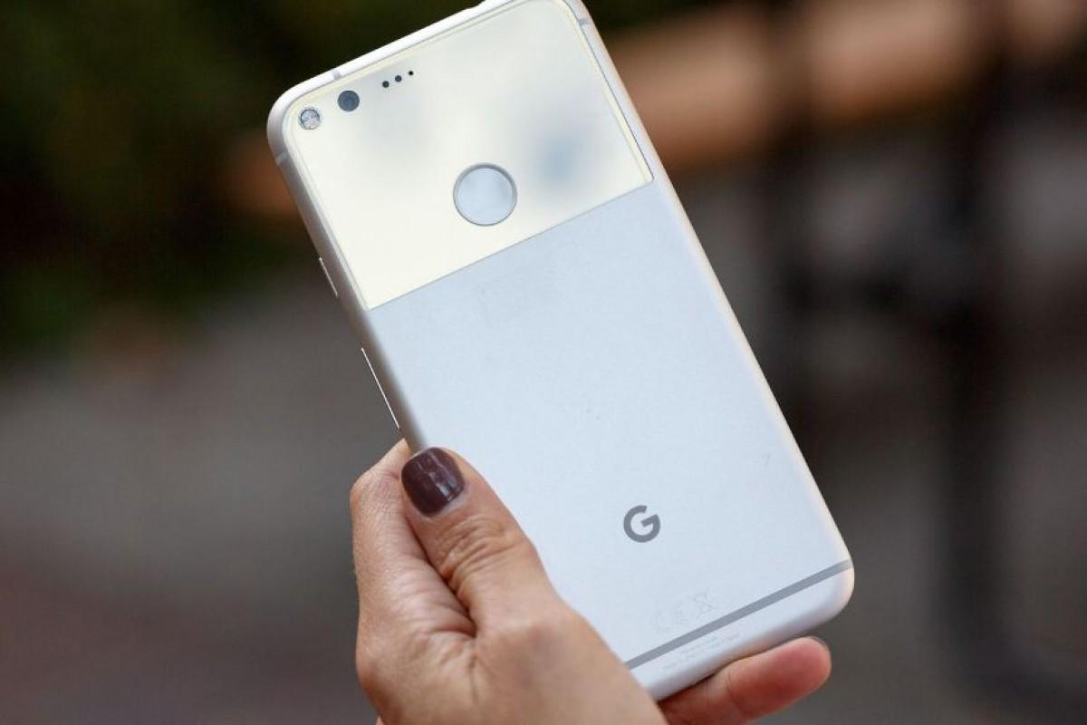چرا گوشیهای گوگل پیکسل در برابر آب مقاوم نیستند؟!