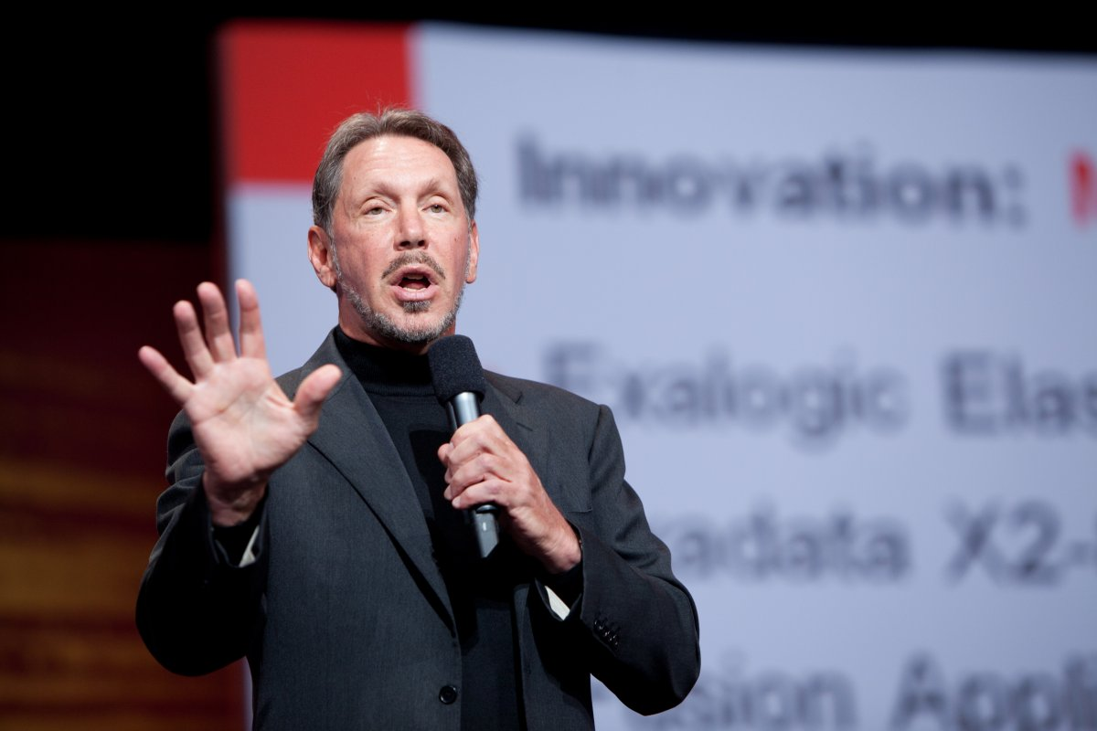 ۴-larry-ellison