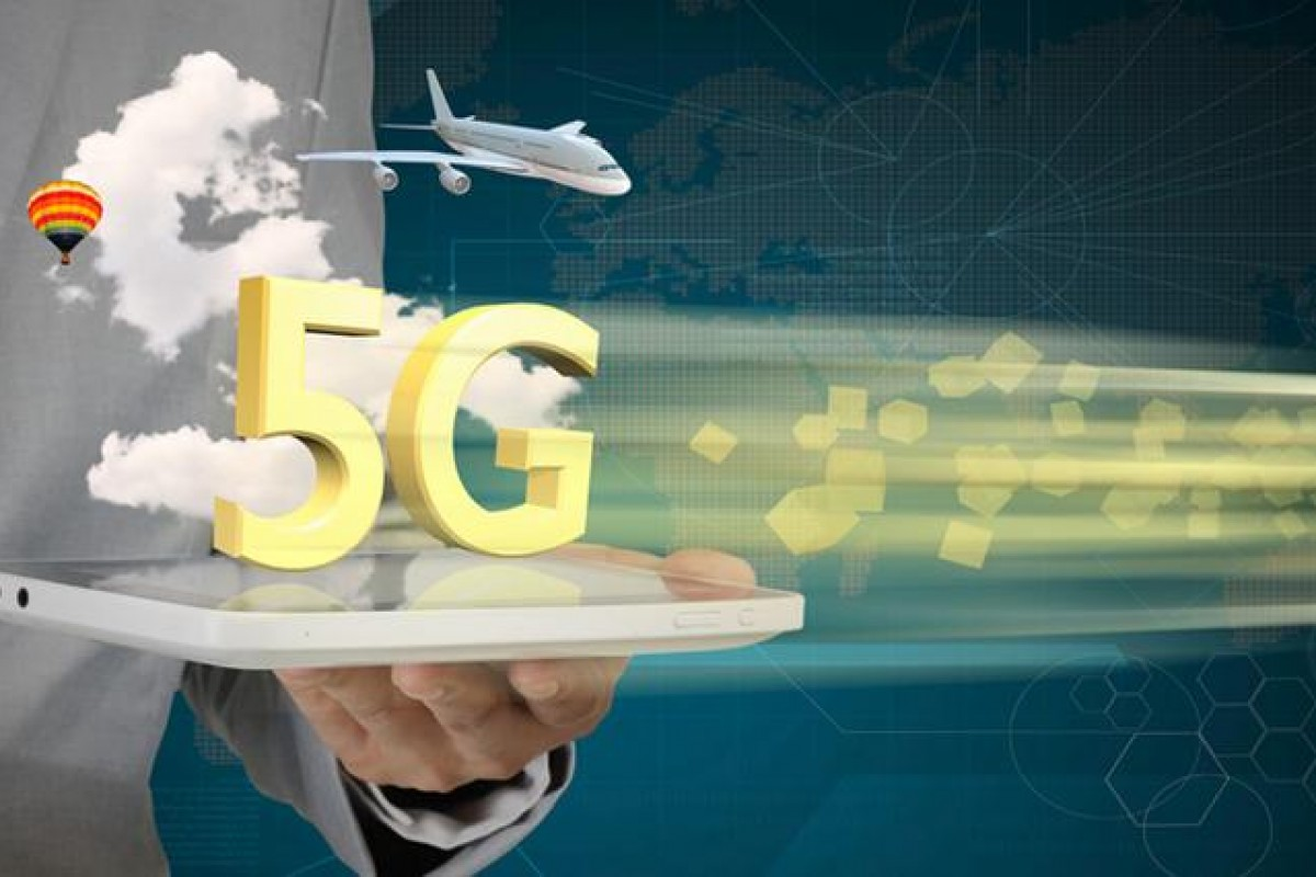 کوالکام و معرفی اولین مودم ۵G قابل حمل
