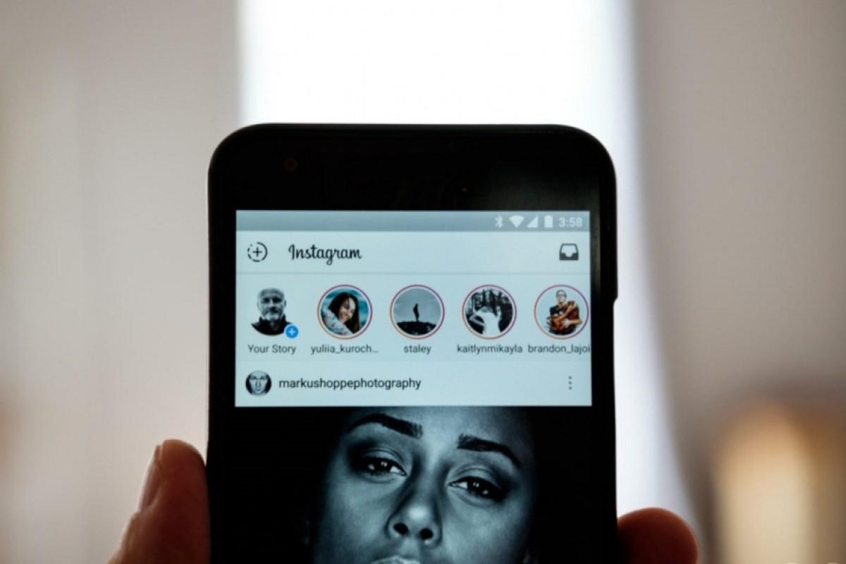Stories اینستاگرام تنها دو ماه پس از راهاندازی ۱۰۰ میلیون کاربر فعال دارد!