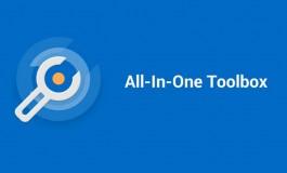 بررسی اپلیکیشن All-In-One Toolbox: یک جعبه ابزار همهکاره!