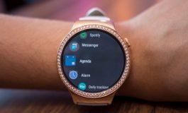 کاهش ۵۱.۶ درصدی فروش ساعتهای هوشمند در سه ماهه سوم ۲۰۱۶