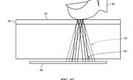 اپل پتنتی برای تعبیه حسگر اثر انگشت درون دکمه هوم مجازی به ثبت رساند
