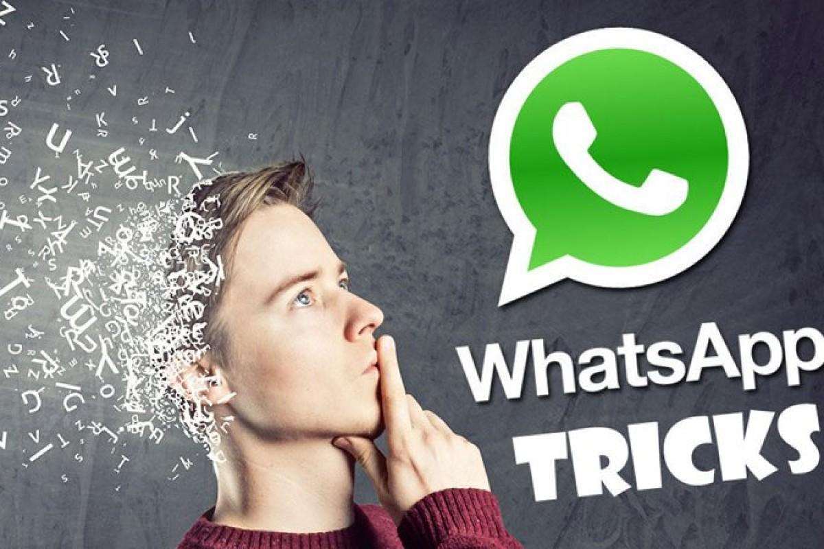 نکات و ترفندهای جالب در خصوص پیامرسان واتساپ
