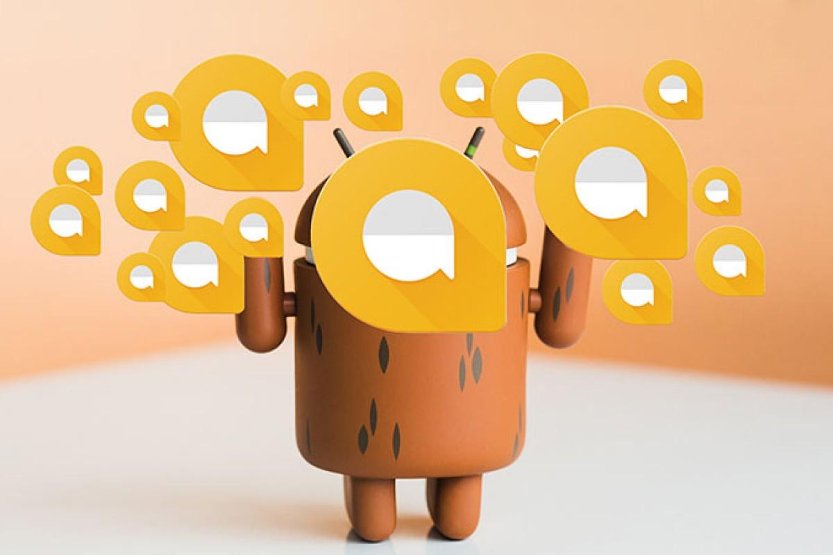 مراقب مشکلات امنیتی گوگل Allo باشید!