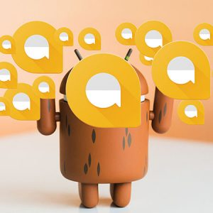 پشتیبانی دستیار گوگل در اپلیکیشن Allo از زبان اسپانیایی و فرانسوی