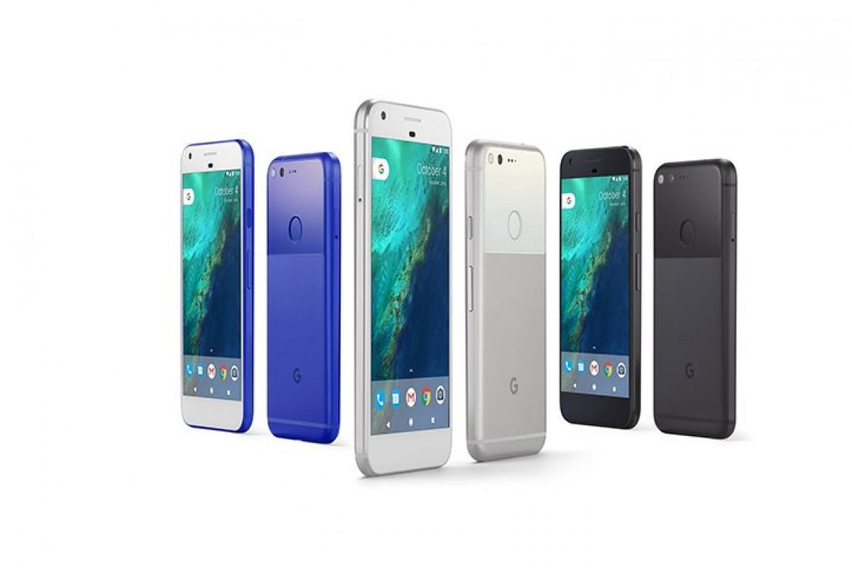 آیا گوشیهای پیکسل گوگل در برابر آب مقاوم هستند؟!