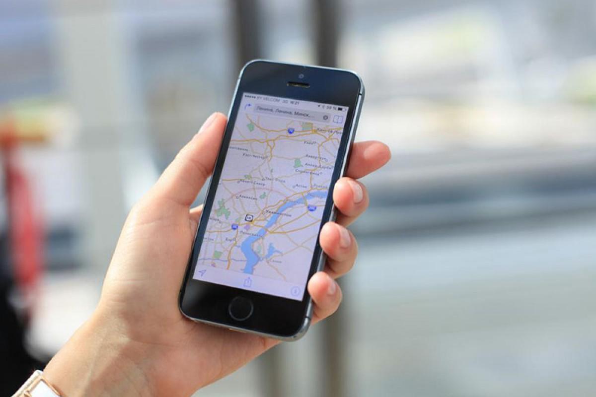 آپدیت جدید گوگل Maps برای اندروید منتشر شد