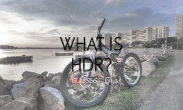فناورانه: آشنایی کامل با فناوری HDR