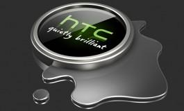 تصاویر ساعت هوشمند اچتیسی با کد Halfbeak منتشر شد