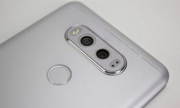 الجی V20 با قابلیتهای مخفی دوربین همراه است