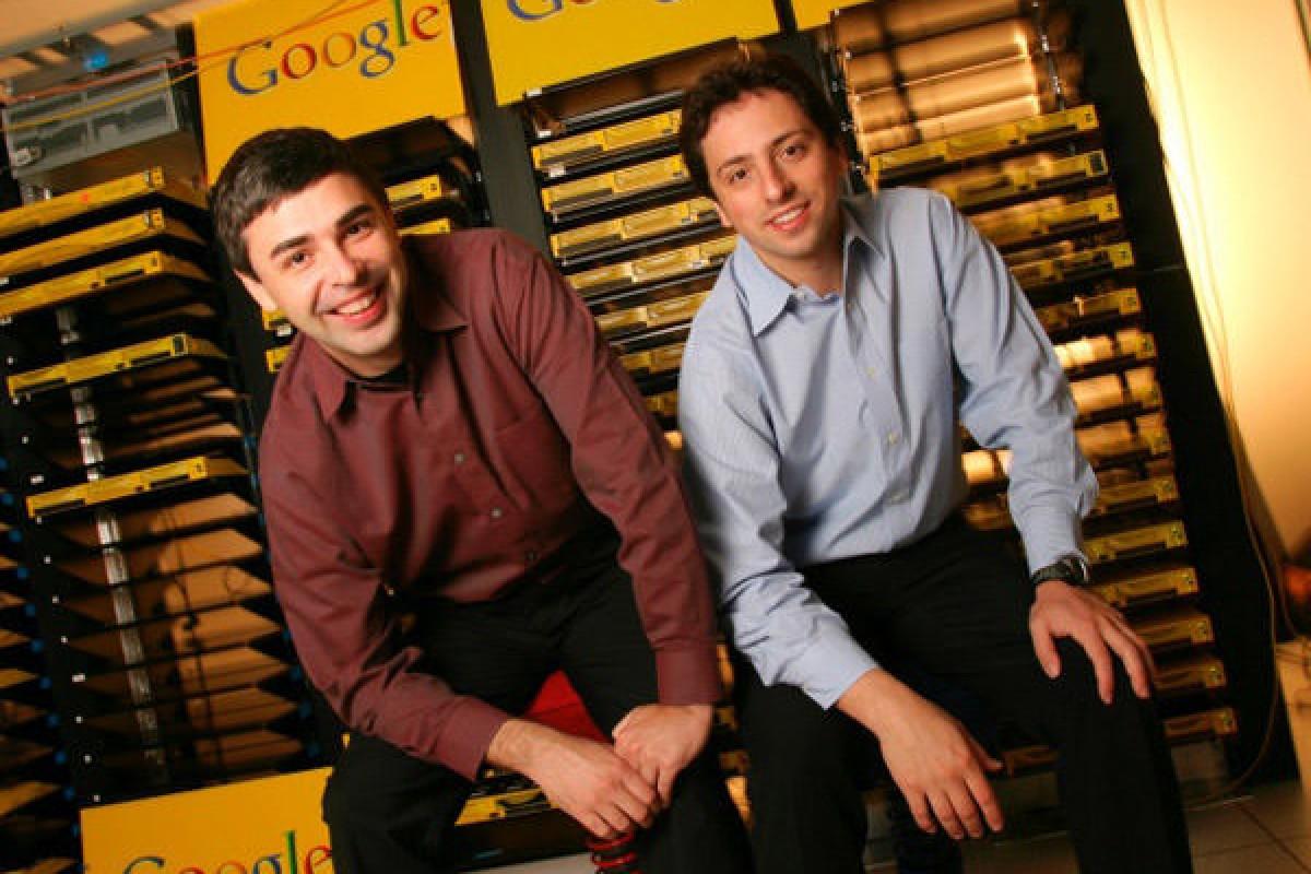 از خوابگاه استنفورد تا تسخیر دنیا؛ گوگل در قاب تصویر (بخش اول)