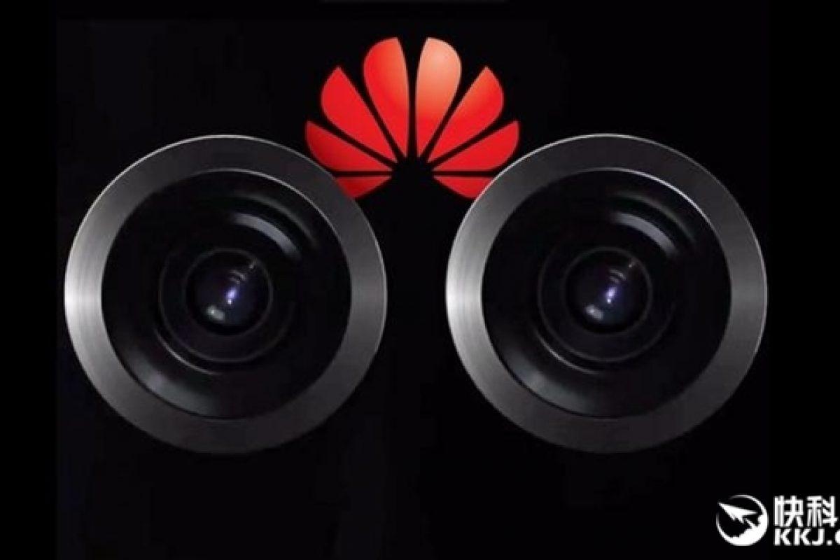 هواوی Mate 9 به دوربین دوگانه ۱۲ و ۲۰ مگاپیکسلی مجهز خواهد بود