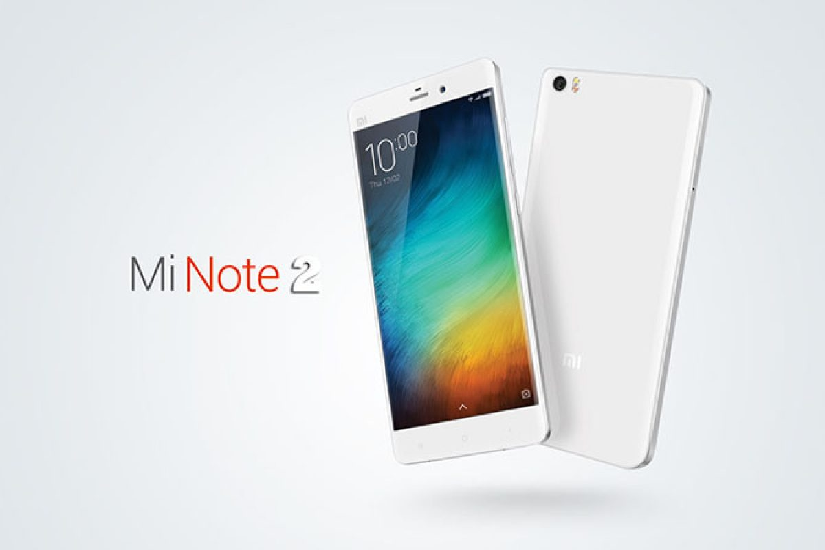 آخرین اطلاعات منتشر شده در رابطه با شیائومی Mi Note 2