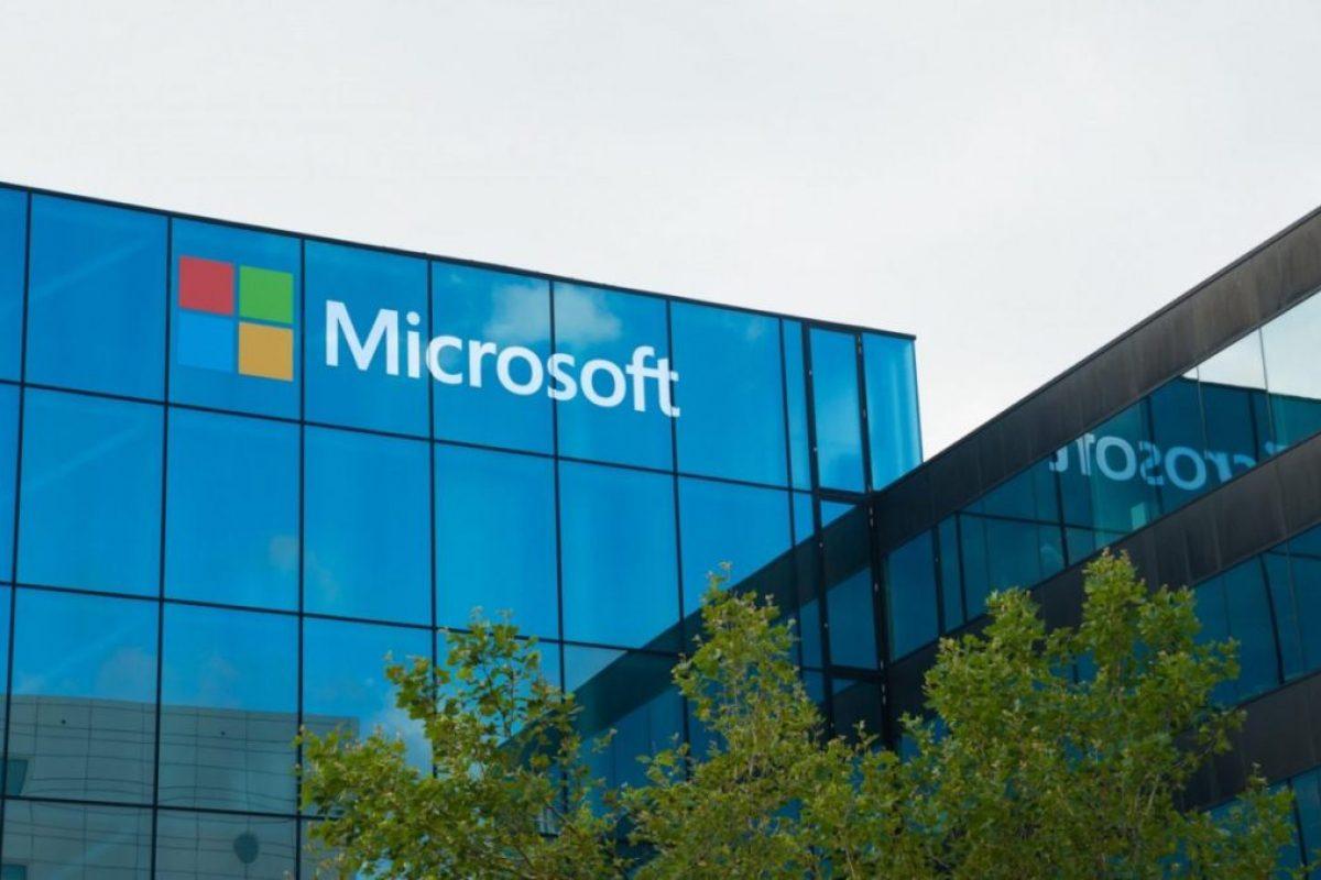 مایکروسافت هشتمین کمپانی برتر دنیا از لحاظ ثبت پتنت؛ IBM با اقتدار در صدر!