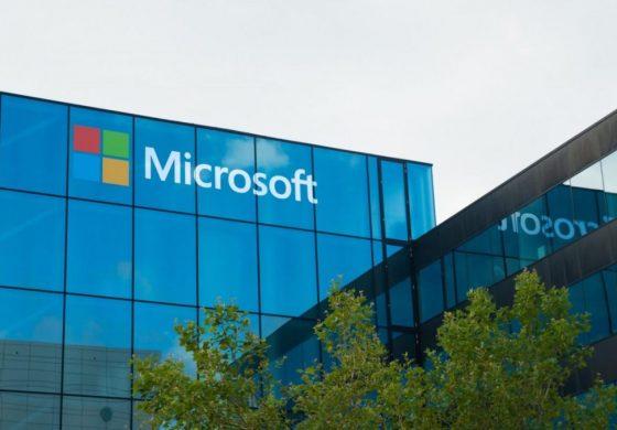 درآمد مایکروسافت از پیشبینیها پیشی گرفت!