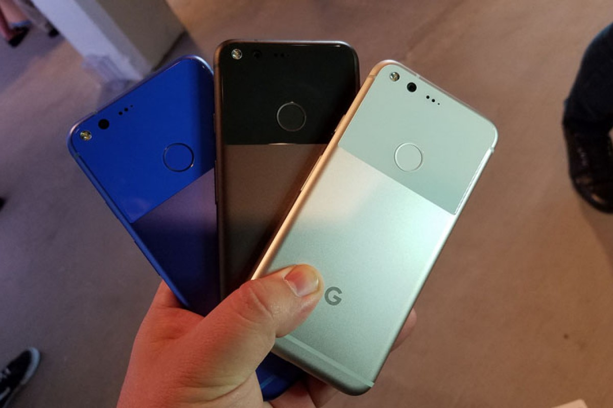 کدام رنگ گوگل پیکسل برای شما مناسب است؟!