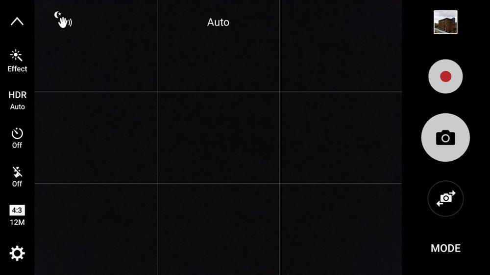 رابط کاربری گلکسی S7 Edge