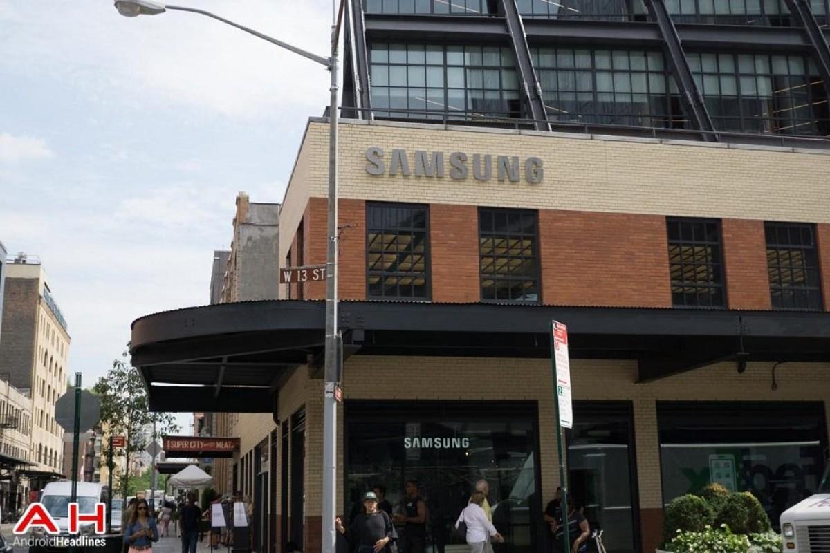 عرضه تبلت گلکسی Tab S3 سامسونگ در اوایل سال ۲۰۱۷
